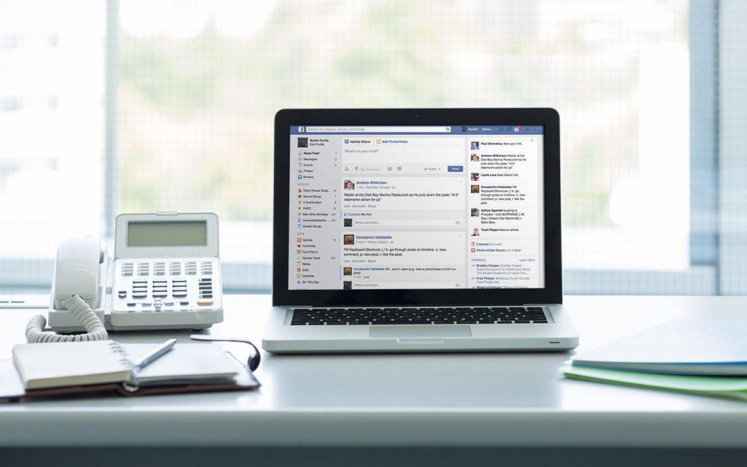 3 funcionalidades do Facebook incríveis para empresas