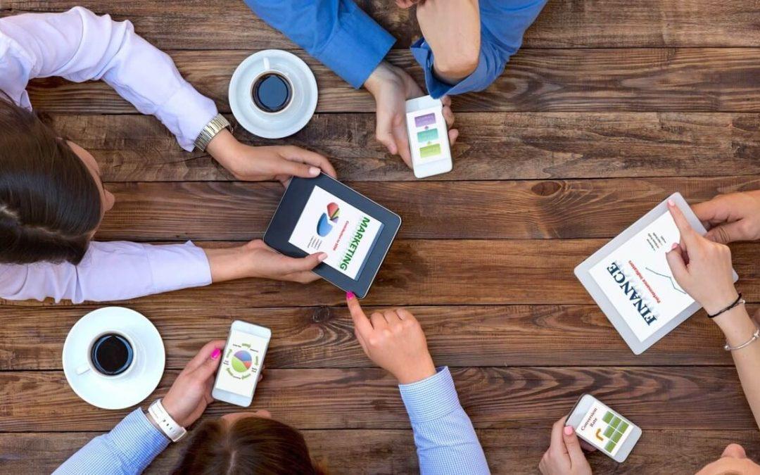Por que investir em Comunicação e Marketing não é mais uma opção